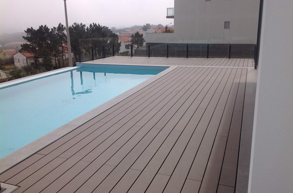 CDECK Deck CHOCOLATE PISCINA 3