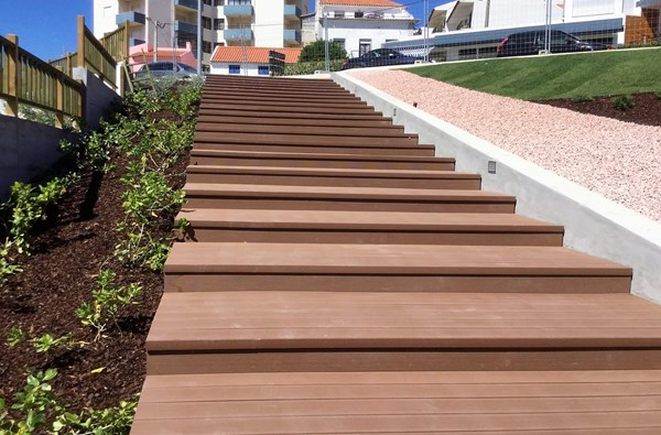 CDECK Deck REDWOOD DEGRAU