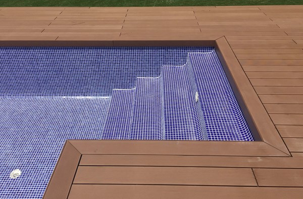 CDECK Deck PISCINA PORMENOR 2