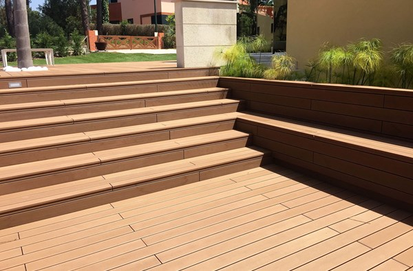 CDECK Deck REDWOOD DEGRAU 2