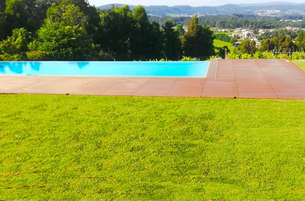 CDECK Deck REDWOOD PISCINA 10